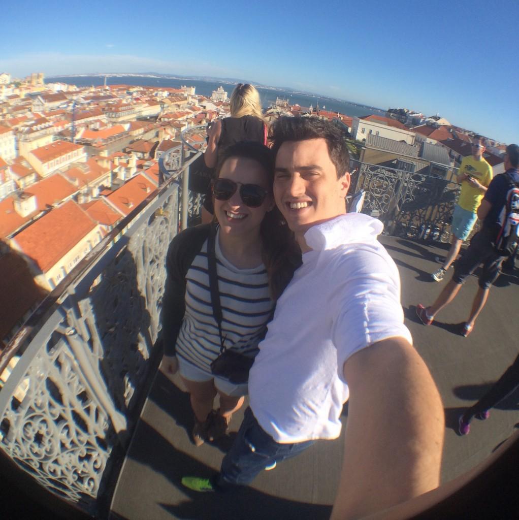 Dicas de viagem Lisboa