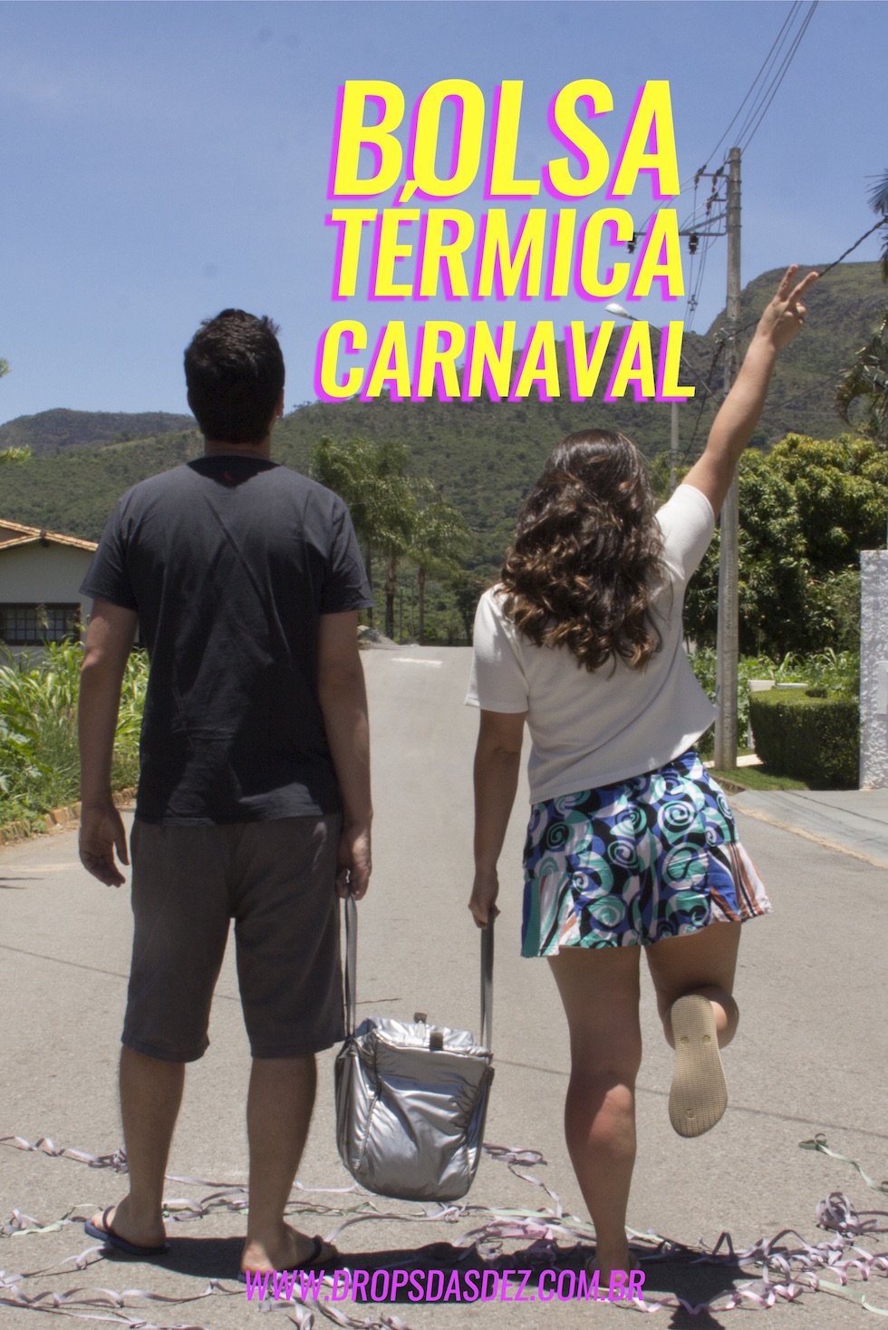 Como economizar no Carnaval e Blocos de Rua