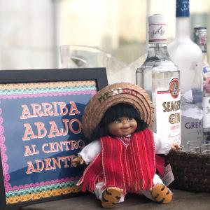 noite mexicana festa mexicana laina mesa posta recebendo amigos decoraçao mexicana