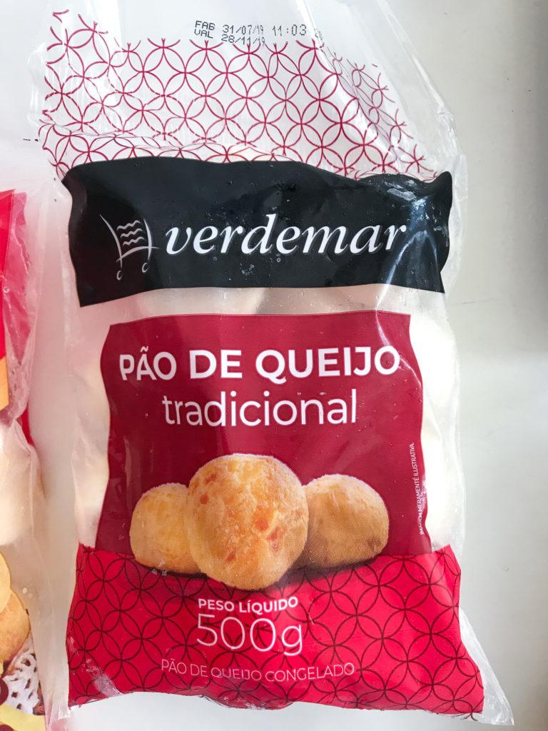 verdemar pao de queijo tradicional qual é o melhor pão de queijo congelado minas gerais laina