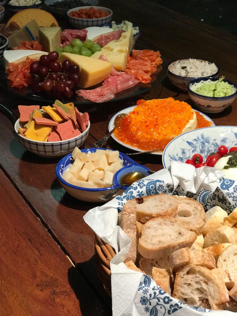 noite portuguesa festa portuguesa comidas tipicas portuguesas