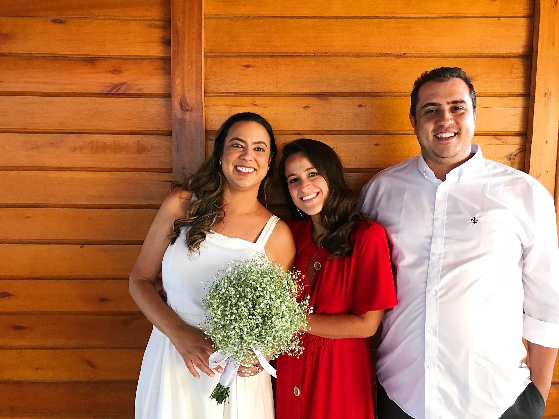 bodas de casamento presente para amigos